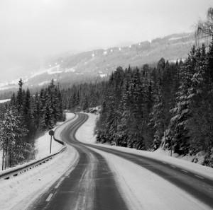sne-vej